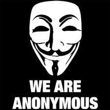 Anonymous ataca de nuevo, ahora paginas del gobierno de estados unidos