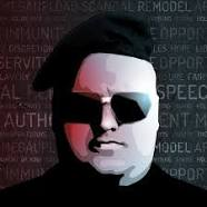 Estados unidos quiere colonizar Internet segun Kim Dotcom