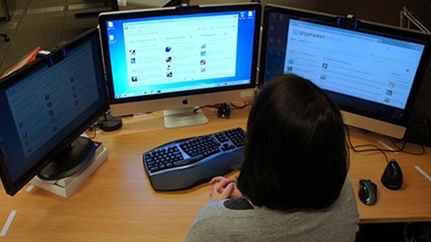 Crean monitor capas de avisarle a tu jefe si estas trabajando o no