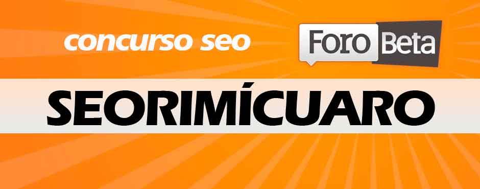 Seorimicuaro, concurso de Carlos Arreola