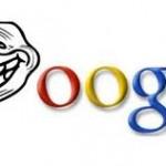Bromas de parte de Google en este mes de Abril