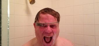 Las primeras opiniones de Google glass