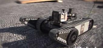 Brasil estará listo con robot's para el mundial y los juegos olímpicos