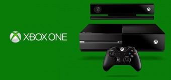 La nueva Xbox one de Microsoft