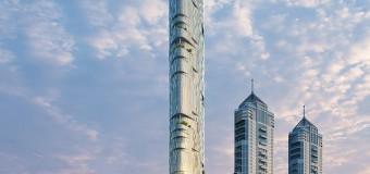 Torre imperial de Mumbai, un edificio capaz de engañar al viento