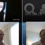 Nueva aplicación para Google glass de reconocimiento facial