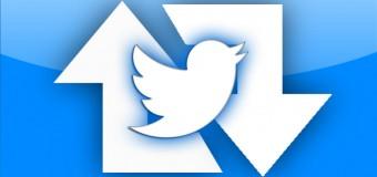 Cómo conseguir más retweets en Twitter