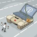 Los chinos tendrán que identificarse al subir vídeos a Internet