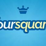 Foursquare, ¿el nuevo objetivo de Apple?
