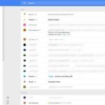 Google prepara un nuevo diseño de Gmail