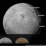 Explora Marte y la Luna con Google Maps