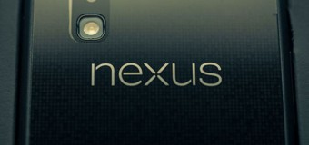 Nexus 6 se llamará finalmente Nexus X