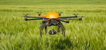 Estados Unidos probará drones con funciones de bombero o agricultor
