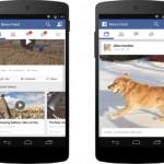 Facebook añadirá un contador de visualizaciones en sus vídeos