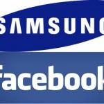 Facebook se alía con Samsung para fabricar su próximo smartphone