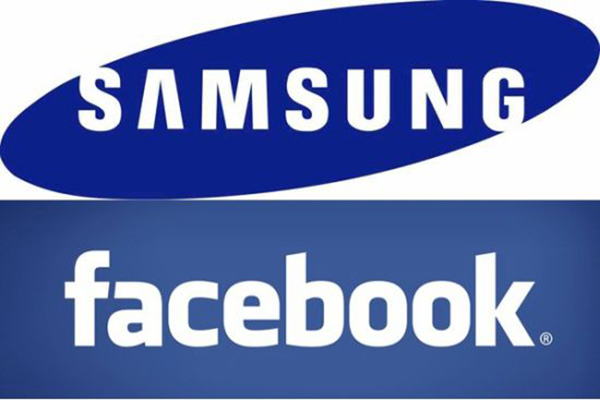 facebook-samsung-logo