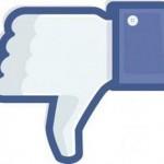 """Facebook explica por qué no tiene un botón de """"no me gusta"""""""