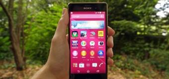 Se filtran las especificaciones del Sony Xperia Z4