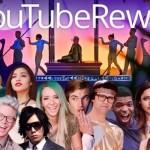 Youtube hace un repaso a lo más popular de este año