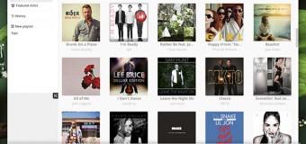 Atraci, la aplicación para escuchar música online de forma legal y gratuita
