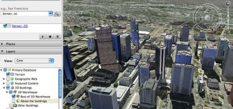La versión Pro de Google Earth es ahora gratis