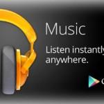 Google Play Music ahora permite subir de forma gratuita 50.000 canciones a la nube