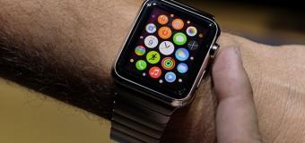 Apple Watch ya tiene precio y fecha de salida