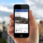 Facebook permitirá insertar sus vídeos en otras páginas