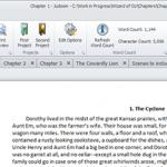 Judoom, otra alternativa gratuita a Microsoft Word