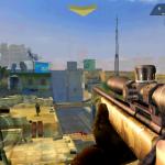 Ya puedes disfrutar de Modern Combat 5 en tu smartphone