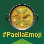 Una campaña pide que la paella sea un emoticono de Whatsapp