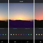 Instagram añade dos nuevas funciones para retocar fotografías