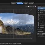 Image Composite Editor: El software de Microsoft para crear panorámicas