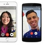 Facebook Messenger activa las videollamadas, aunque en España aún no