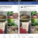 Facebook incluirá un botón para compartir en Whatsapp