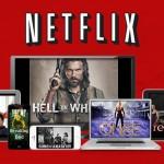 Netflix llegará en septiembre