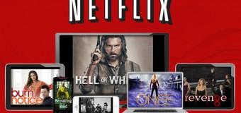 Orange comenzará a emitir la programación de Netflix