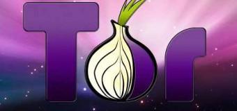 El navegador Tor