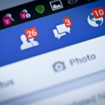 Récord de visitas en Facebook