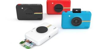 Nuevo modelo de Polaroid