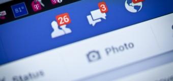 Desconectar de Facebook es sano según un estudio