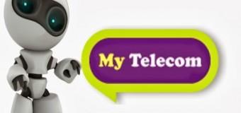 ¿Qué puedes comprar a través de My Telecom?