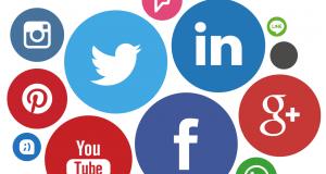 El futuro del social media