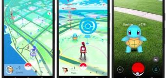 Una joven descubre un cadáver gracias a Pokémon Go