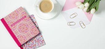 Las libretas personalizadas, tu mejor regalo promocional