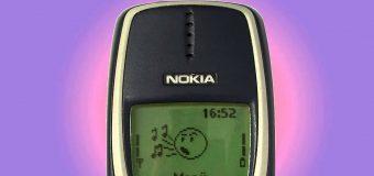 El Nokia 3310 podría volver a ser un éxito
