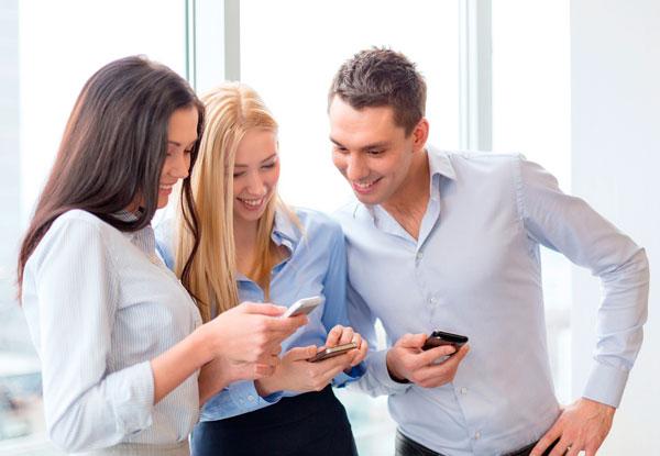 Ofertas de telefonía móvil de Yoigo para gama media