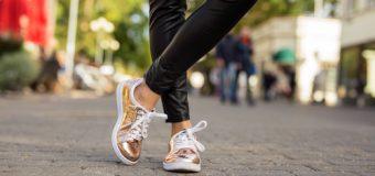 Por qué las mujeres prefieren comprar zapatos online