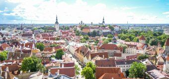 Estonia protege sus datos electrónicos en Luxemburgo