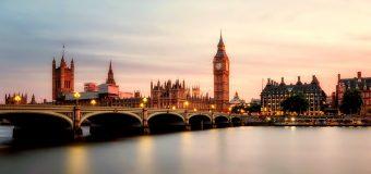 Los 5 destinos del mundo más fotografiados en Instagram